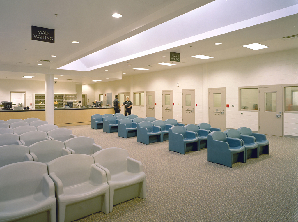 08 Admissions Waiting Area