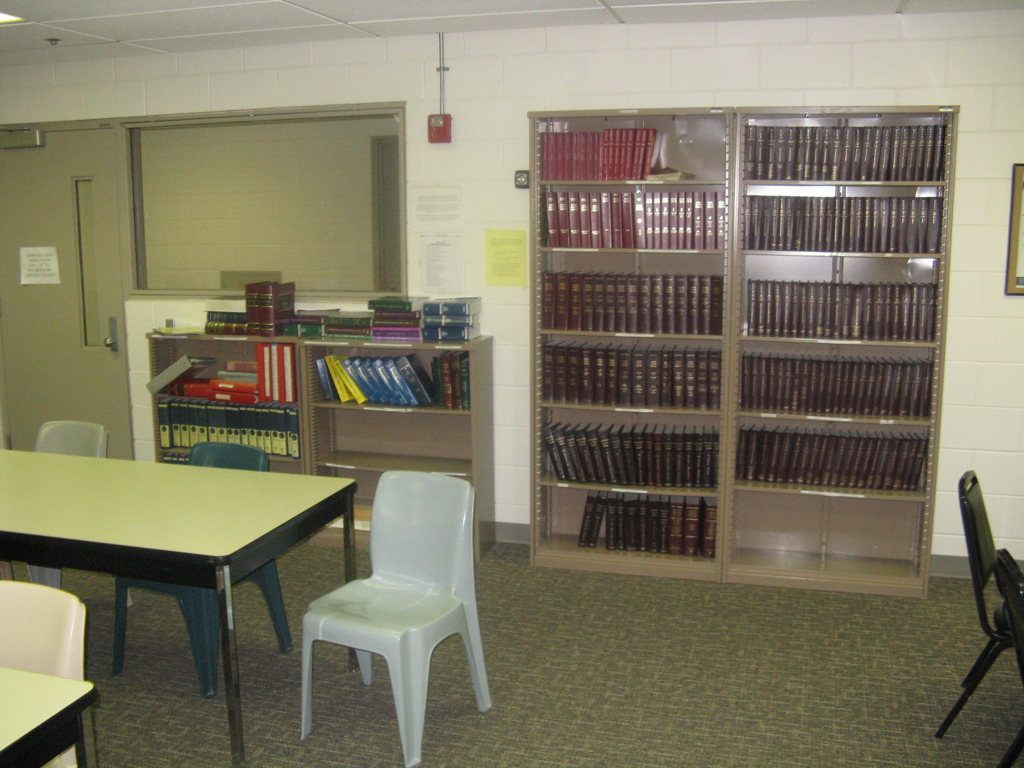 14 Law Library